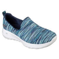 Tenis Skechers Go Walk Joy - Terrific para Mujer
