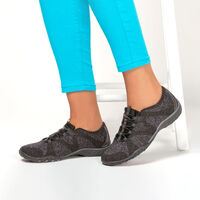 Calzado Skechers Relaxed Fit Active: Breathe Easy - Opportuknity para Mujer