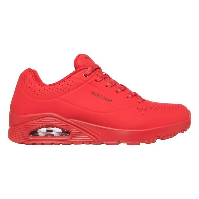 Tenis Skechers Street: Uno - Stand on Air para Hombre