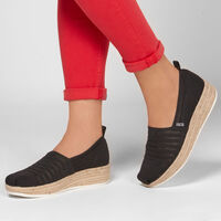 Calzado Skechers Bobs: Highlights II - Homestretch para Mujer