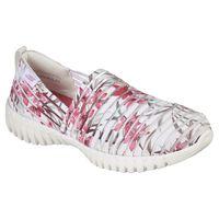 Calzado Skechers Go Walk Smart - Rose Gardens para Mujer