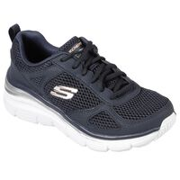 Tenis Skechers Sport: Fashion Fit - Perfect Mate para Mujer
