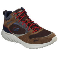Bota Skechers Bounder - Courthall para Hombre