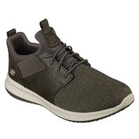 Tenis Skechers Relaxed Fit USA: Delson - Camben para Hombre