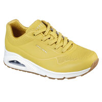 Tenis Skechers Street: Uno - Stand On Air para Mujer