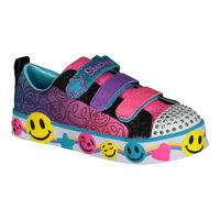 Tenis Skechers Twinkle Toes Lite: Smile para Niña