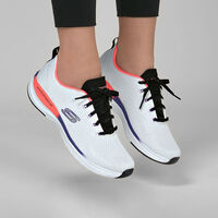 Tenis Skechers Sport Ultra Groove - Pure Vision para Mujer