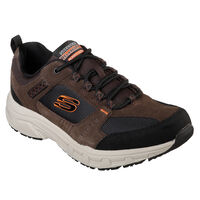 Tenis Skechers Relaxed Fit: Oak Canyon para Hombre