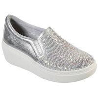 Calzado Skechers Street Goldie Hi - Diamond Waves para Mujer