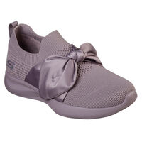 Tenis Skechers Bobs Sport: Squad 2 - Bow Beauty para Mujer