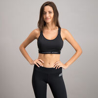Top Skechers Sport Fitness para Mujer