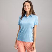 Playera sin Mangas Skechers Go Golf Performance para Mujer