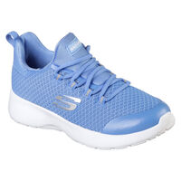 Tenis Skechers Sports: Dynamight para Niña