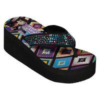 Sandalias Skechers Twinkle Toes: Surfer Girl - Beach Rockers para Niña