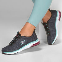 Tenis Skechers Relaxed Fit: Skech-Air Edge - Brite Times para Mujer