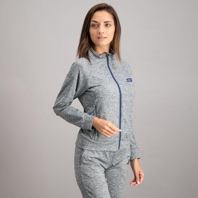Set de Pants Skechers Sport Fitness para Mujer