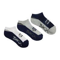Calcetines Skechers Sport 3 Pack para Niño
