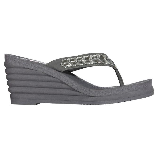 Sandalia Skechers Cali Bohemian Arrow para Mujer