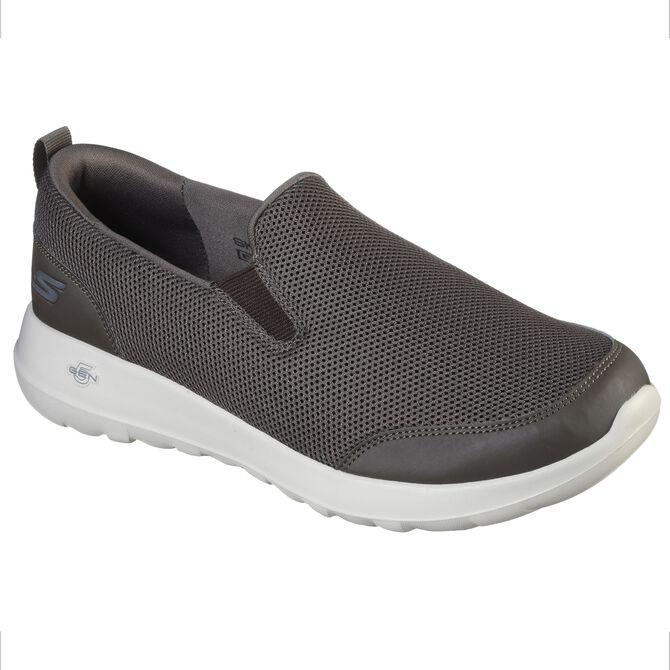 Calzado Skechers Go Walk Max: Clinched para Hombre