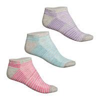 Calceta Skechers Sport para Mujer
