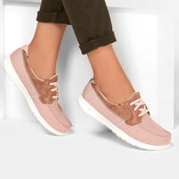 Calzado Skechers On the Go Walk Lite - Playa Vista para Mujer