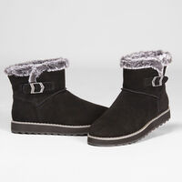 Bota Skechers Modern Confort: Keepsakes 2.0 - Broken Arrow para Mujer