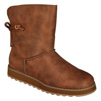 Bota Skechers MC Winter: Keepsakes 2.0 - Hearth para Mujer