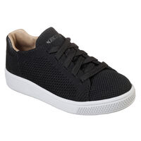 Tenis Skechers Metro-Wave - Backstitch para Niño