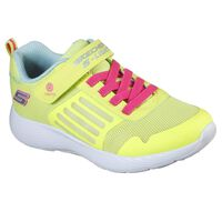 Tenis Skechers S Lights: Dyna-Lights para Niña