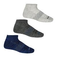 Calcetín Skechers Sports 3 Pack para Hombre