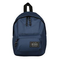 Mini Mochila Skechers Sport Basic Unisex