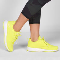 Tenis Skechers Bobs Sport Squad - Glowrider para Mujer