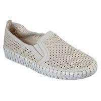 Calzado Skechers Active: Sepulveda Blvd - A La Mode para Mujer