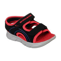 Sandalia Skechers Boys Sport: C-Flex - River Rays para Niño