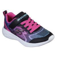 Tenis Skechers Go Run 600 - Radiant Runner para Niña