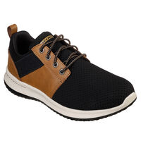 Tenis Skechers Classic Fit USA: Delson - Brant para Hombre