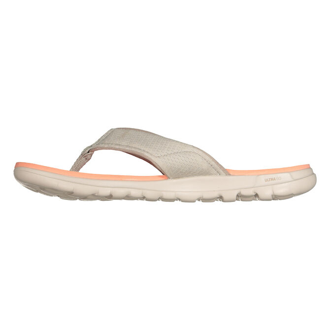 Sandalia Skechers On the Go para Mujer