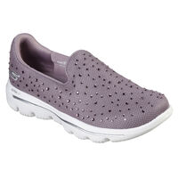 Tenis Skechers GOwalk Evolution Ultra - Enrich para mujer