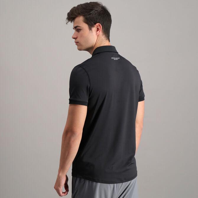 Playera Polo Skechers Sport Fitness para Hombre