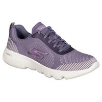 Tenis Skechers Go Run Focus - Forged para Mujer