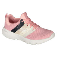 Tenis Skechers Go Run Focus - Gravity para mujer