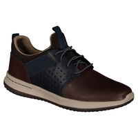 Tenis Skechers Classic Fit USA: Delson - Axton para Hombre