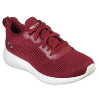 Tenis Skechers Bobs Sport Squad - Tough Talk para Mujer