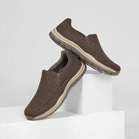 Calzado Skechers Relaxed Fit USA: Gomel para Hombre