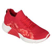 Tenis Skechers Mark Nason LA: Block - Poppy para Mujer
