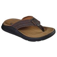 Sandalia Skechers Relaxed Fit USA: Sargo - Reyon para Hombre