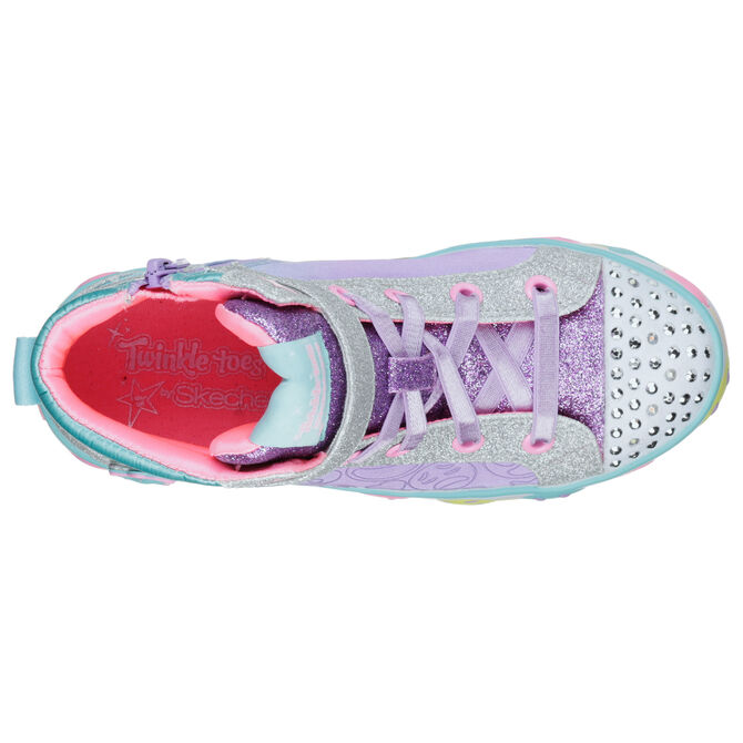 Tenis Skechers TWINKLE TOES para Niña