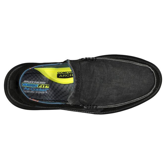 Calzado Skechers Status 2.0 - Lenton para Hombre