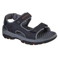 Sandalia Skechers Relaxed Fit: Tresmen - Garo para Hombre