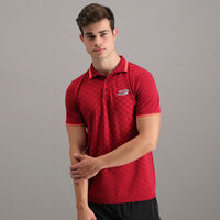 Playera Skechers Polo Sport Training para Hombre